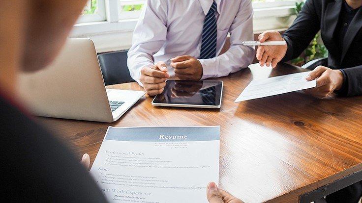 4 aspectos importantes en el reclutamiento y selección de personal