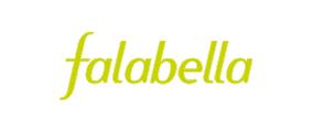 Cliente Falabella de Tawa Chile