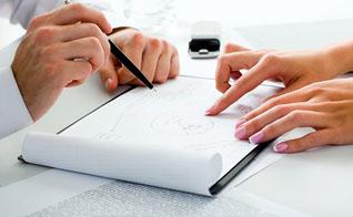 Soluciones en Finanzas y Administración